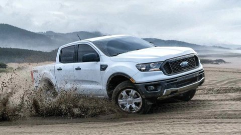 Ford Ranger 2019: One of the best pick-up trucks for sale in the Philippines