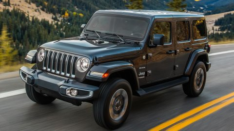 2019 Jeep Wrangler Price in the Philippines   How It Wins The Heart of Filipino Car Buyers?