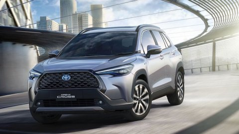 Toyota Corolla Cross 2020: The features you want, at the price you want